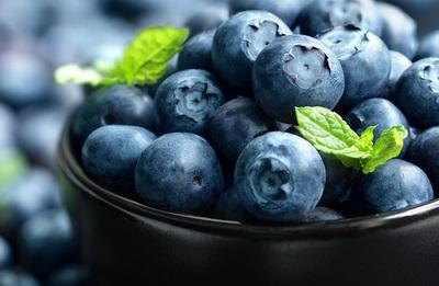 新西兰进口蓝莓